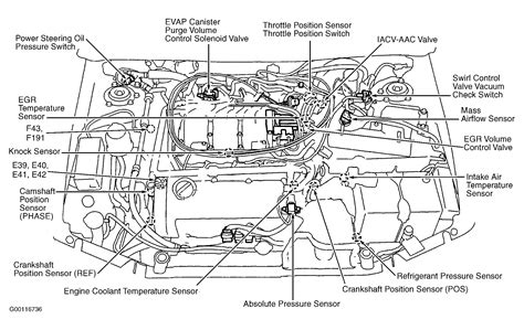 2005 Chrysler 300 Engine by Chrysler 300 3 5l Engine Diagram Downloaddescargar