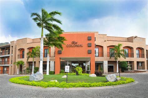 hotel colonial hermosillo  room prices