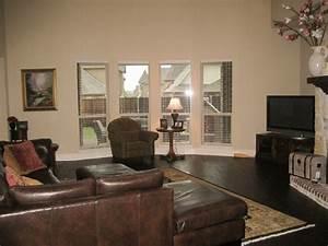 Living room dark wood floors peenmediacom for Living room paint ideas with dark hardwood floors