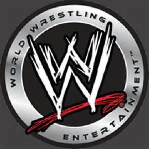 WWE World Wrestling Entertainment Logo