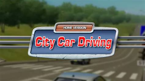 City Car Driving » Free Download Crackedgamesorg