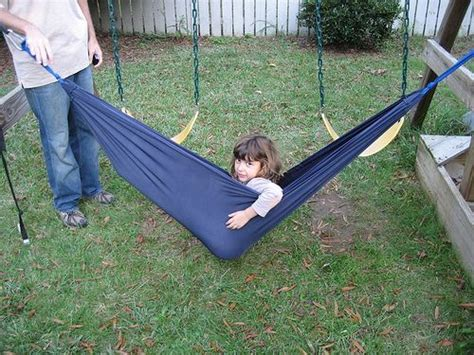 Autism Hammock by Swings Products And Autism Products On