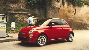 Fiat 500x Blue Pill Ad