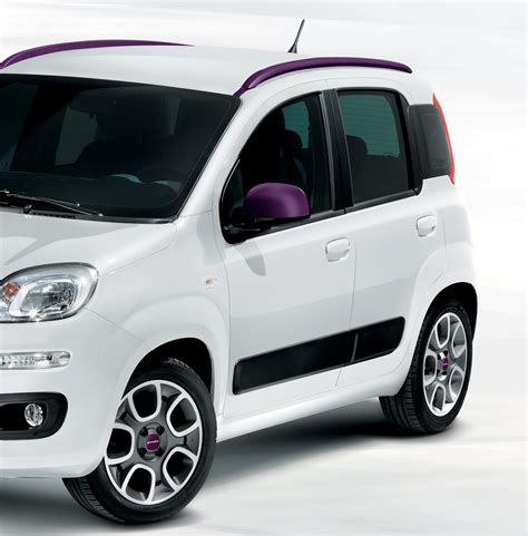 Wide Range Of Accessories For 2018 Fiat Panda