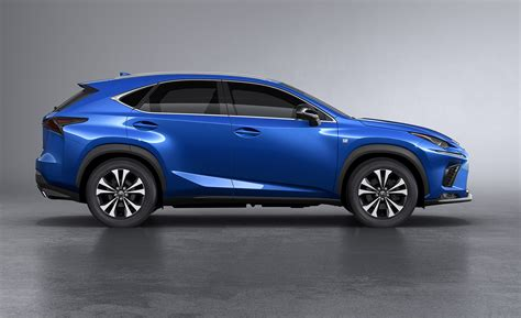 Lexus Nx Photo by 2018 Lexus Nx Review Ratings Specs Prices And Photos