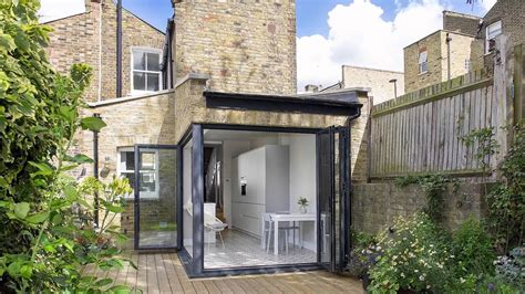Victorian Kitchen Ideas - side return extension and rear kitchen extension in battersea sw8 youtube