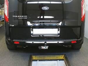 Ford Transit Anhängerkupplung Anleitung : ahk pkw ford transit custom 16 abnehmbar ~ Jslefanu.com Haus und Dekorationen