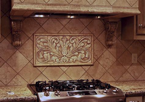 decorative kitchen backsplash decorative tile inserts kitchen backsplash decorative