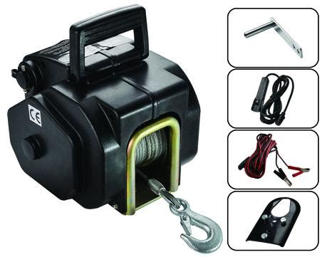 Boat Winch Manufacturers by Boat Winch 3500lb China Manufacturer Boat Winch