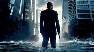 Leonardo DiCaprio in Inception Wallpapers | HD Wallpapers ...