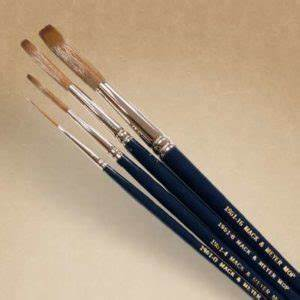 mack brush we are the originators of the pinstriping With mack lettering quills