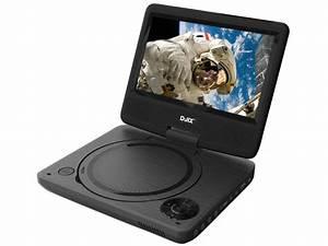 Lecteur Dvd Portable Conforama : lecteur dvd portable d jix pvs706 20 vente de lecteur ~ Dailycaller-alerts.com Idées de Décoration