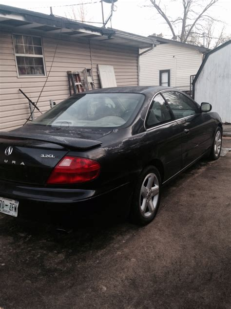 letgo 2001 acura cl type s in cleveld tn