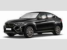 New BMW X6 2018 Price Images, Review, Mileage & Specs