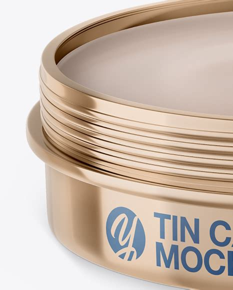 Choose from over a million free vectors, clipart graphics, vector art images, design templates, and illustrations created by artists worldwide! Cosmetic Metallic Cream Can Mockup in Jar Mockups on ...