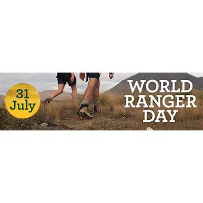 Upcoming Events Miller FerryWorld Ranger Day
