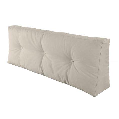 Rückenkissen Für Sofas r 252 ckenkissen keilkissen f 252 r paletten sofa 120x40 sofas