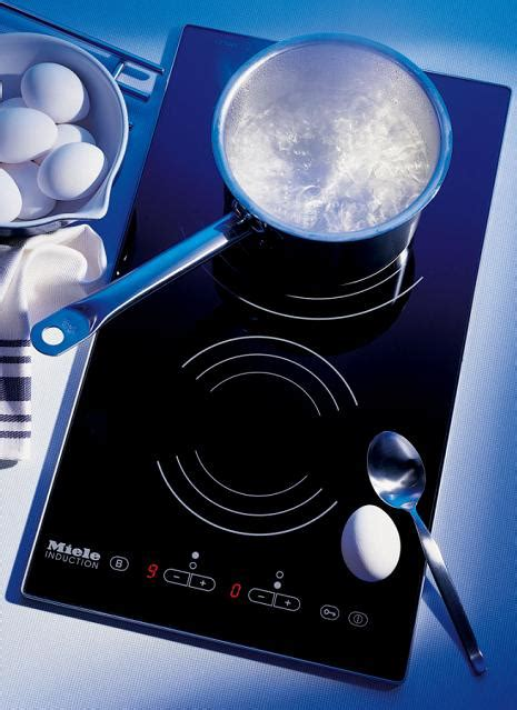 miele combiset modular hobs cooking surfaces