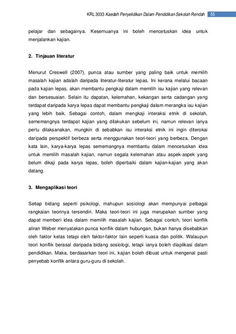 Contoh Jurnal Sosiologi - Healthy Body Free Mind