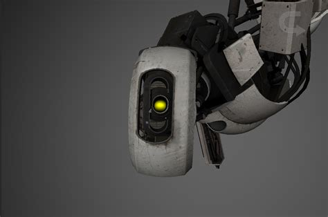 glados from portal 2 android apps on google play