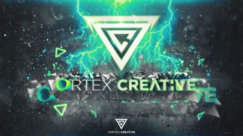 vortex creative design abstract digital art video