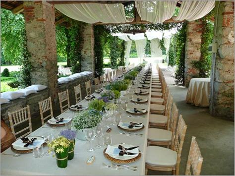 wedding themes country garden primadonna