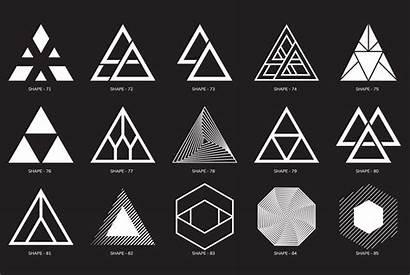 Shapes Geometric Graphics Graphic