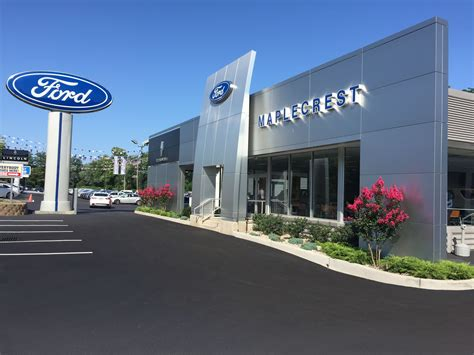 Ford Dealer Near Me   My Car