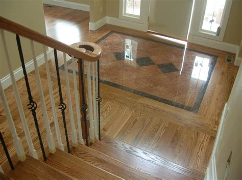Hardwood Flooring Designs By Timber Creek Flooring