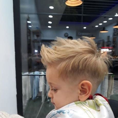 Hip Boy Hairstyles by 70 Best Boys Trendy Haircuts 2018 Mrkidshaircuts