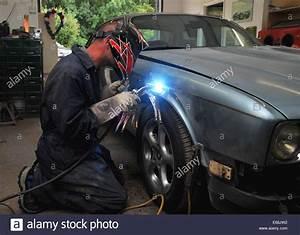 Car Repair And Restoration