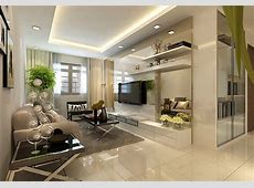 Residential Interior Design & HDB Renovation Contractor