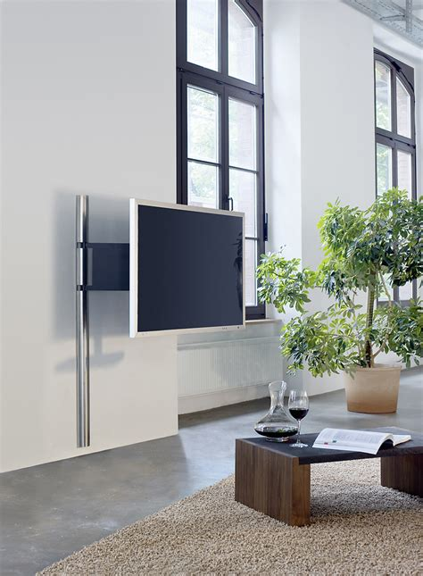 Tv Wandhalterung Design tv halter solution art123 produktdesign wissmann