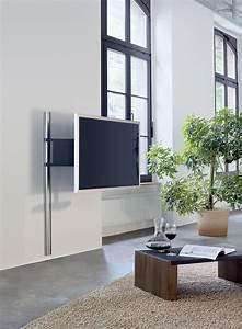 Schwenkbare Tv Halterung : tv halter solution art123 produktdesign wissmann raumobjekte ~ A.2002-acura-tl-radio.info Haus und Dekorationen
