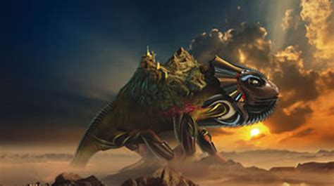 wonderful fantasy scene photoshop tutorials designbump
