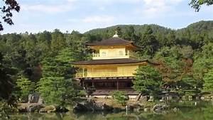 Kyoto  Japan  Imperial Palace  Nij U014d Castle  U0026 Kinkaku