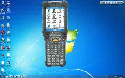 remote control  windows ce mobile wisemo