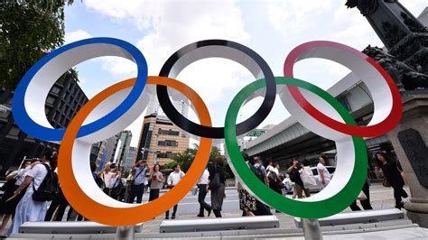 Tokyo Olympic Games 2020: Here's the list of all the ...
