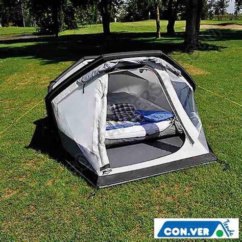 Tenda Da Ceggio 2 Posti by Tenda Compact 2xl Convert Pneumatica Gonfiabile 2 Posti Da