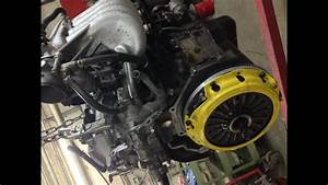 Mitsubishi Eclipse 4g Gs 2 4 Awd Conversion  Engine 4g69