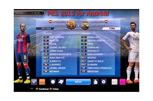 download pes 2015 multiplayer for android