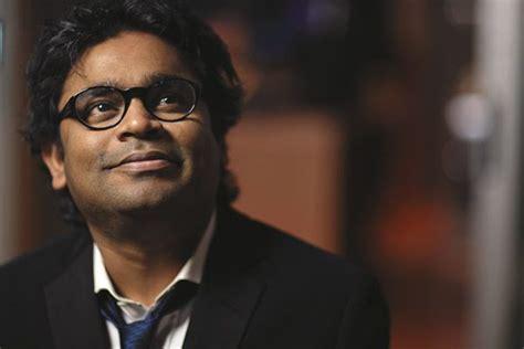 Ar Rahman And The Art Of Focus