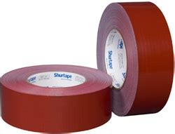 shurtape red duct tape cp
