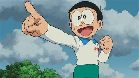 Nobita E La Nascita Del Giappone
