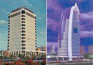 Kuwait Towers Building