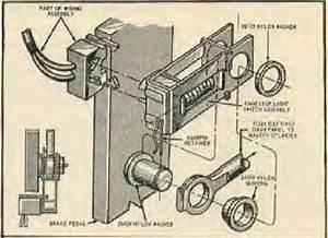 Brake light switch | StangNet