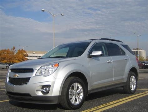 how to work on cars 2010 chevrolet equinox seat position control drive report 26 mpg in 2010 chevrolet equinox four cylinder