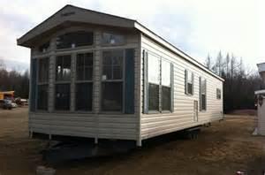 le bureau montauban maison mobile à vendre mauricie publimaison