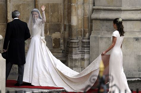 Pippa Middleton Royal Wedding Pictures