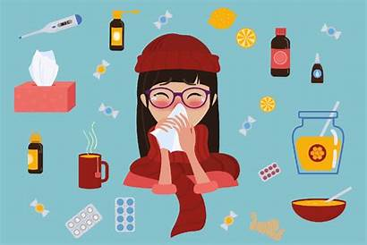 Flu Cold Cough Symptoms Medicines Remedies Medicine